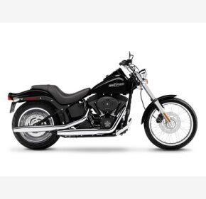 2007 Harley-Davidson Softail for sale 200770334