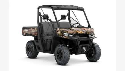 2019 Can-Am Defender XT HD8 for sale 200770361