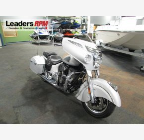 2018 Indian Chieftain for sale 200770412