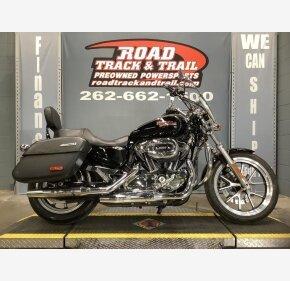 2014 Harley-Davidson Sportster for sale 200770611