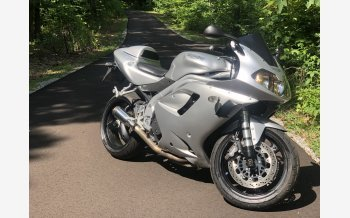 2002 Triumph Daytona 955i for sale 200770620