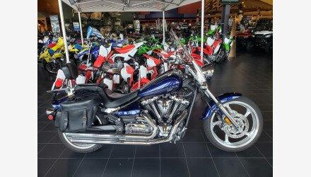 2014 Yamaha Raider for sale 200770756