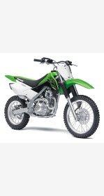 2020 Kawasaki KLX140 for sale 200771034