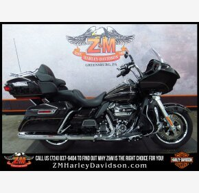 2017 Harley-Davidson Touring for sale 200771056