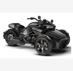 2019 Can-Am Spyder F3 for sale 200771063