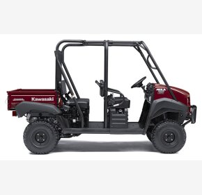 2020 Kawasaki Mule 4010 for sale 200771075