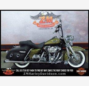 2007 Harley-Davidson Touring for sale 200771086
