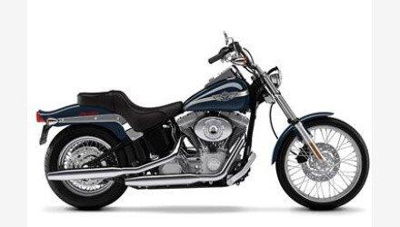 2003 Harley-Davidson Softail for sale 200771088