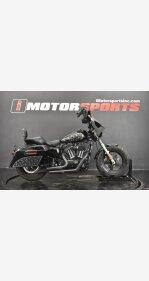 2012 Harley-Davidson Sportster for sale 200771117