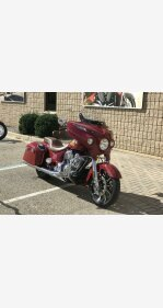2016 Indian Chieftain for sale 200771238
