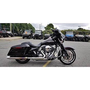 2014 Harley-Davidson Touring for sale 200771274