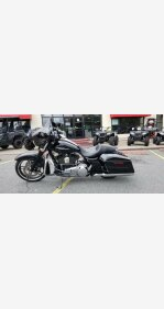 2014 Harley-Davidson Touring for sale 200771274