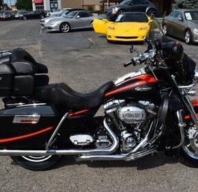2007 Harley-Davidson CVO for sale 200771456