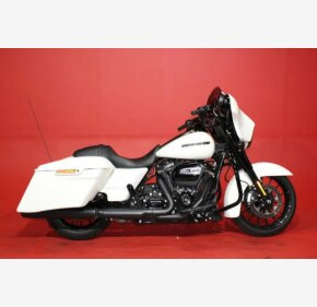 2018 Harley-Davidson Touring Street Glide Special for sale 200771465