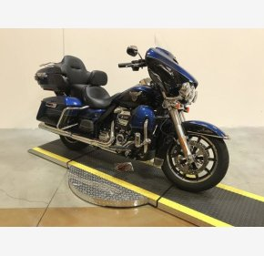 2018 Harley-Davidson Touring 115th Anniversary Ultra Limited for sale 200771517
