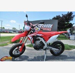 2019 Honda CRF450L for sale 200771559