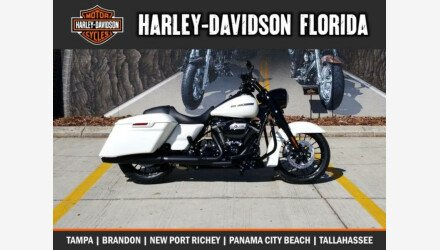 2019 Harley-Davidson Touring Road King Special for sale 200771661