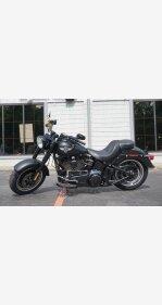 2017 Harley-Davidson Softail Fat Boy S for sale 200771732