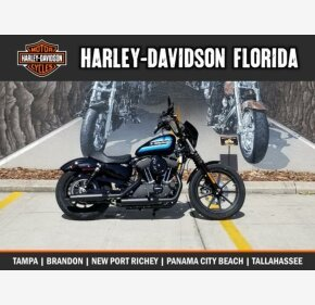 2019 Harley-Davidson Sportster Iron 1200 for sale 200771751