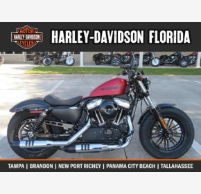 2019 Harley-Davidson Sportster Forty-Eight for sale 200771757