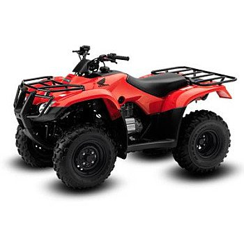 2017 Honda FourTrax Recon for sale 200771839