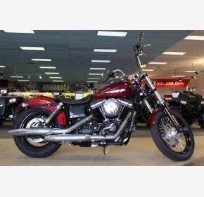 2017 Harley-Davidson Dyna Street Bob for sale 200771855