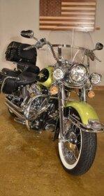 2011 Harley-Davidson Softail for sale 200772086
