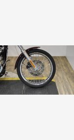 2007 Harley-Davidson Softail for sale 200772101