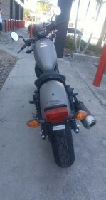 2019 Honda Rebel 300 ABS for sale 200772762