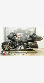 2019 Harley-Davidson Touring Ultra Limited for sale 200773017