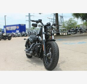 2019 Harley-Davidson Sportster Forty-Eight for sale 200773022