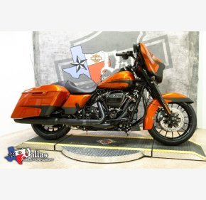 2019 Harley-Davidson Touring Street Glide Special for sale 200773221