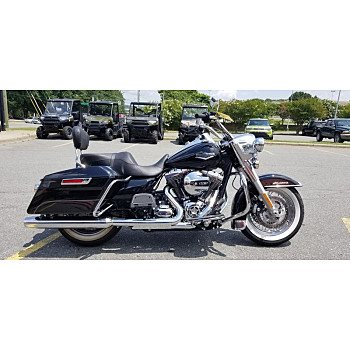 2014 Harley-Davidson Touring for sale 200773293