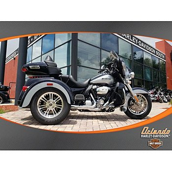 2019 Harley-Davidson Trike for sale 200773496
