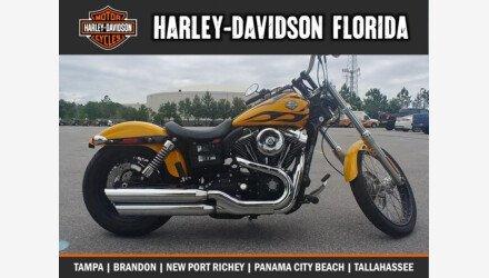 2011 Harley-Davidson Dyna for sale 200773575