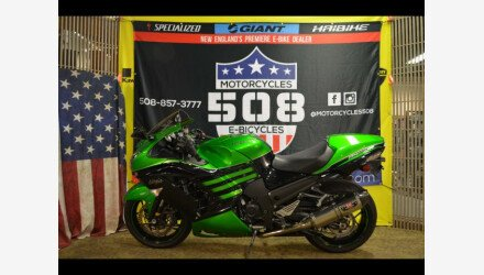 2016 Kawasaki Ninja ZX-14R ABS for sale 200773745