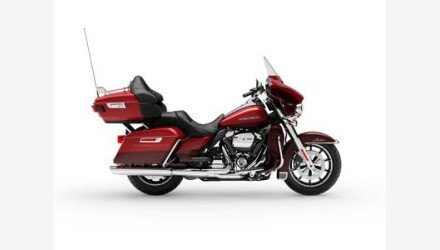 2019 Harley-Davidson Touring for sale 200773804