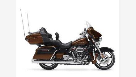 2019 Harley-Davidson CVO for sale 200773809