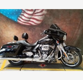 2017 Harley-Davidson Touring for sale 200773855