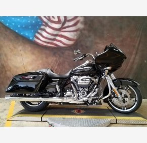 2017 Harley-Davidson Touring for sale 200773866