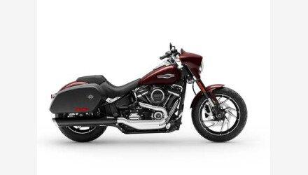 2019 Harley-Davidson Softail for sale 200773882