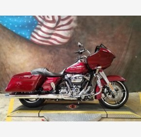 2017 Harley-Davidson Touring for sale 200773886