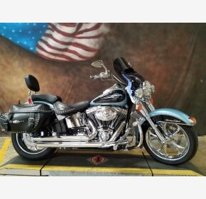 2007 Harley-Davidson Softail for sale 200773890