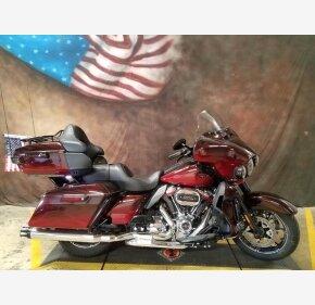 2018 Harley-Davidson CVO for sale 200773929
