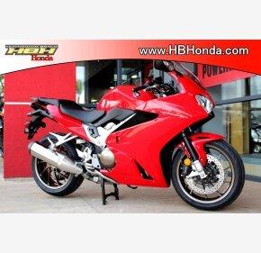 2015 Honda Interceptor 800 for sale 200774014