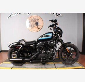 2019 Harley-Davidson Sportster Iron 1200 for sale 200774121