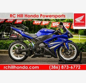 2007 Yamaha YZF-R1 Motorcycles for Sale - Motorcycles on Autotrader