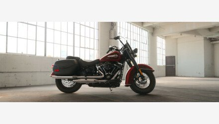 2019 Harley-Davidson Touring Heritage Classic for sale 200774518