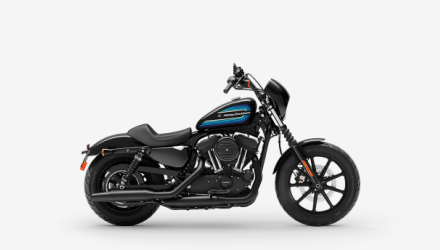 2019 Harley-Davidson Sportster Iron 1200 for sale 200774642
