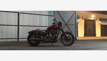 2019 Harley-Davidson Sportster Iron 1200 for sale 200774646